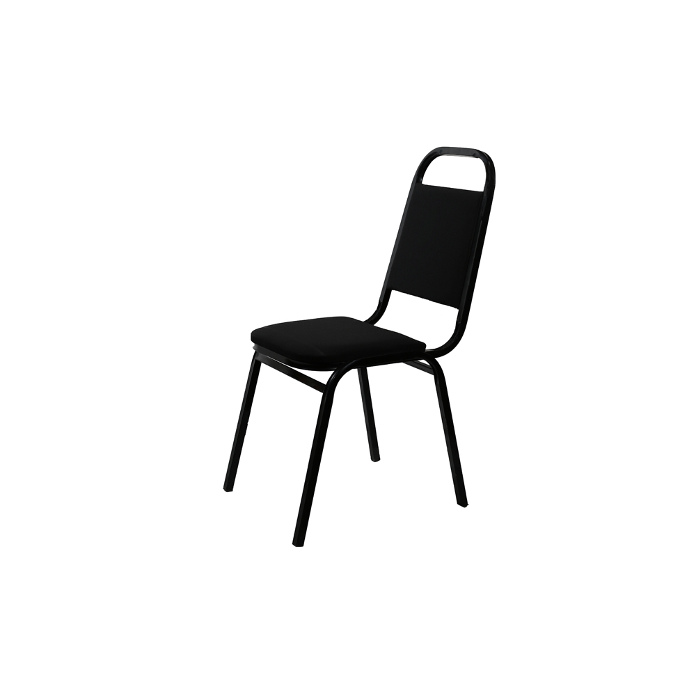 CONFERENCE CHAIR BLACK
