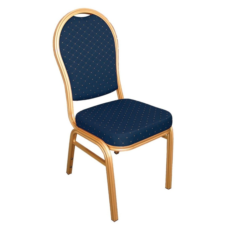CONFERENCE CHAIR BLUE