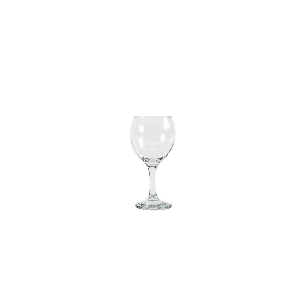 თეთრი ღვინის ჭიქა