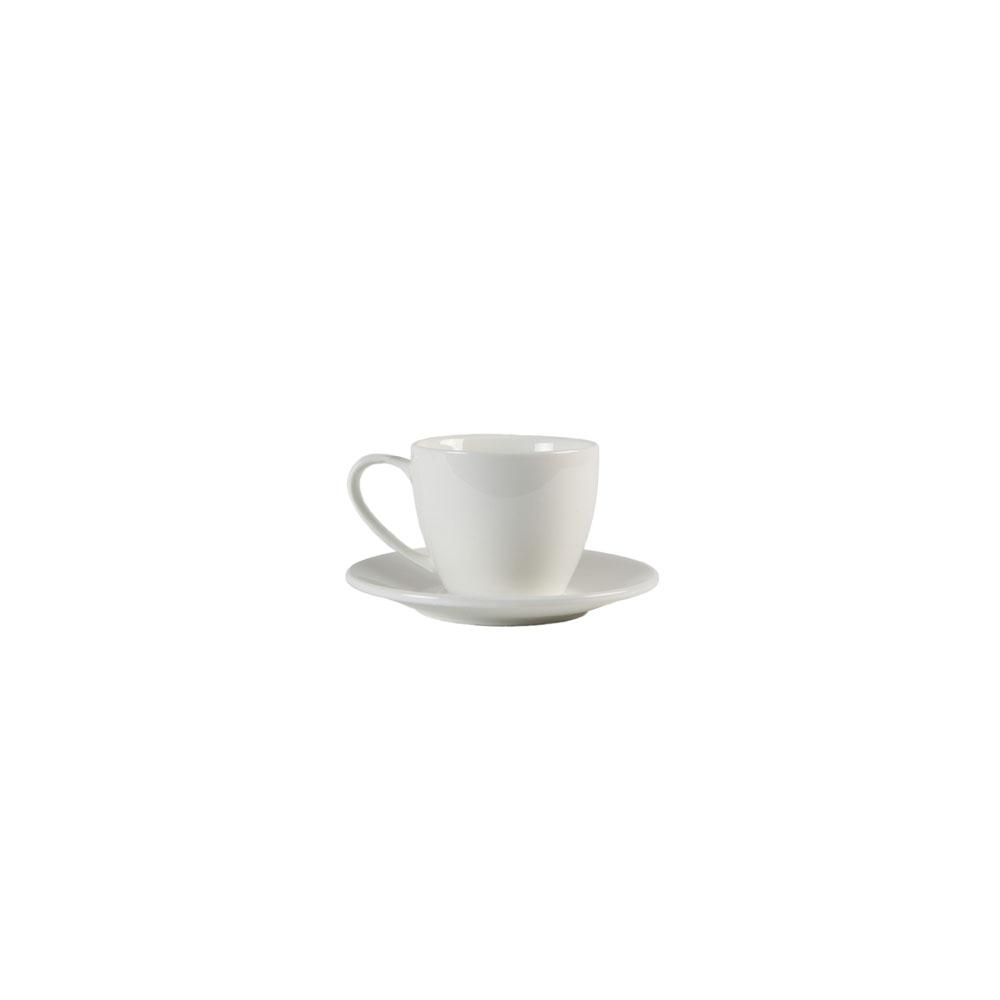 ყავის და ჩაის ჭიქა