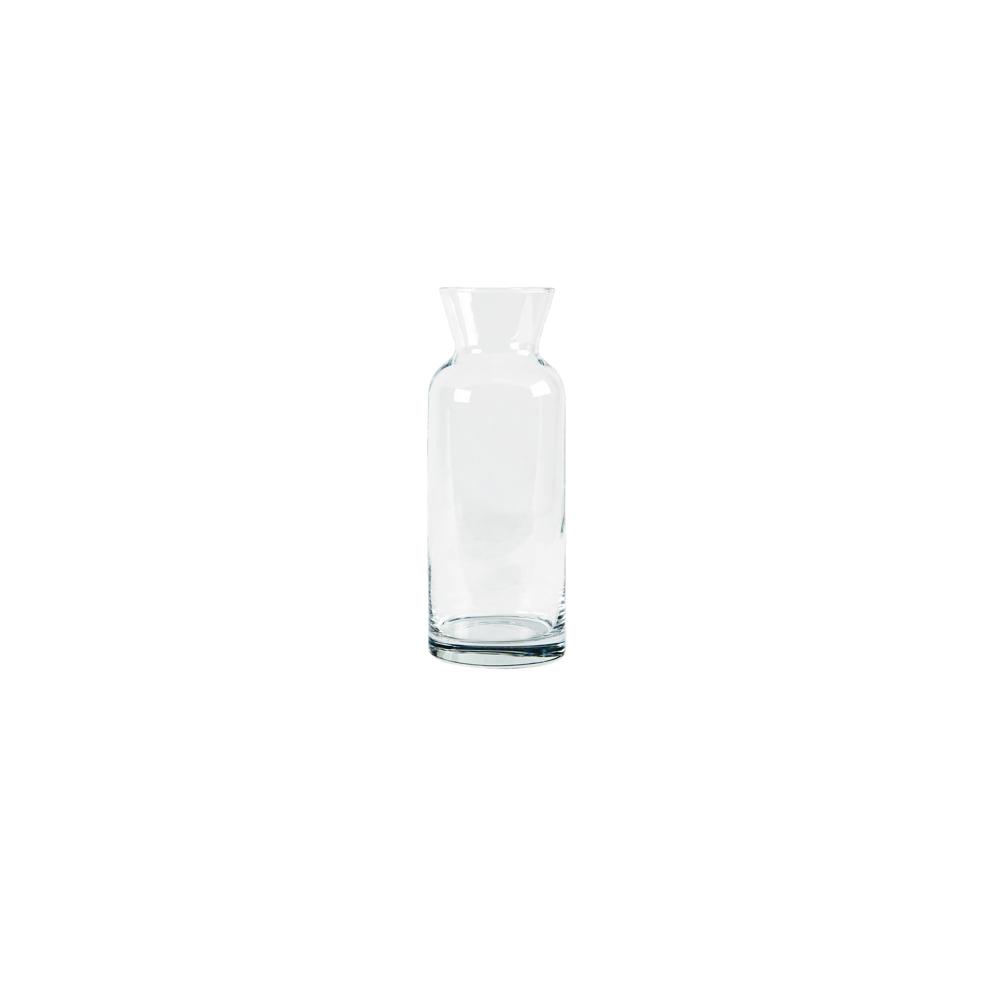 GLASS DECANTER 1 LITER