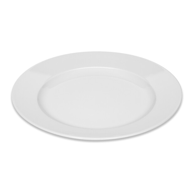 სადილის თეფში (Buffet Plate)