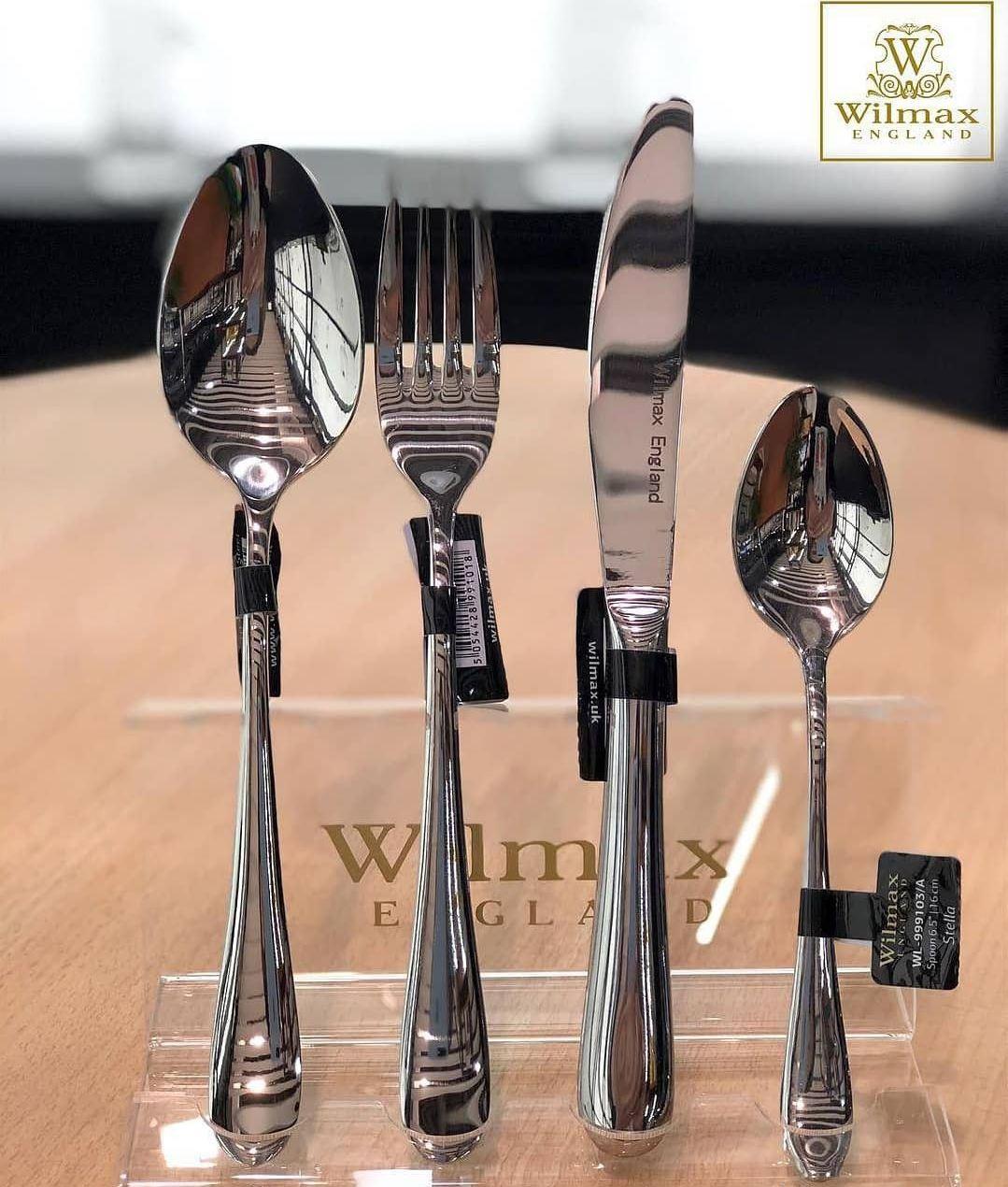 დანა-ჩანგალი (Wilmax England)